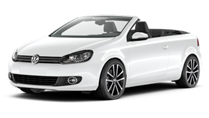 convertible car rental venice